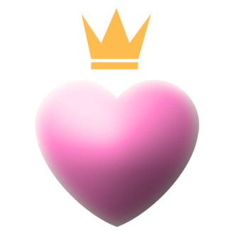 :heart_crown: