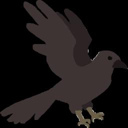 :crow: