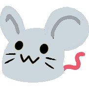 :mouse_blob: